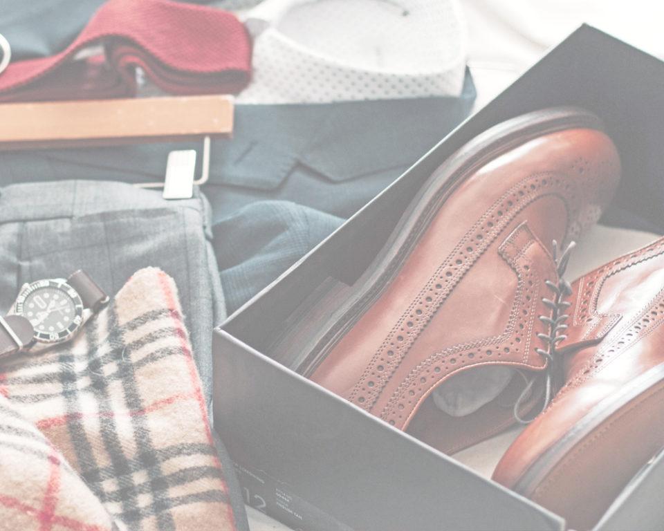 Разработка сайта-каталога для обуви ручной работы