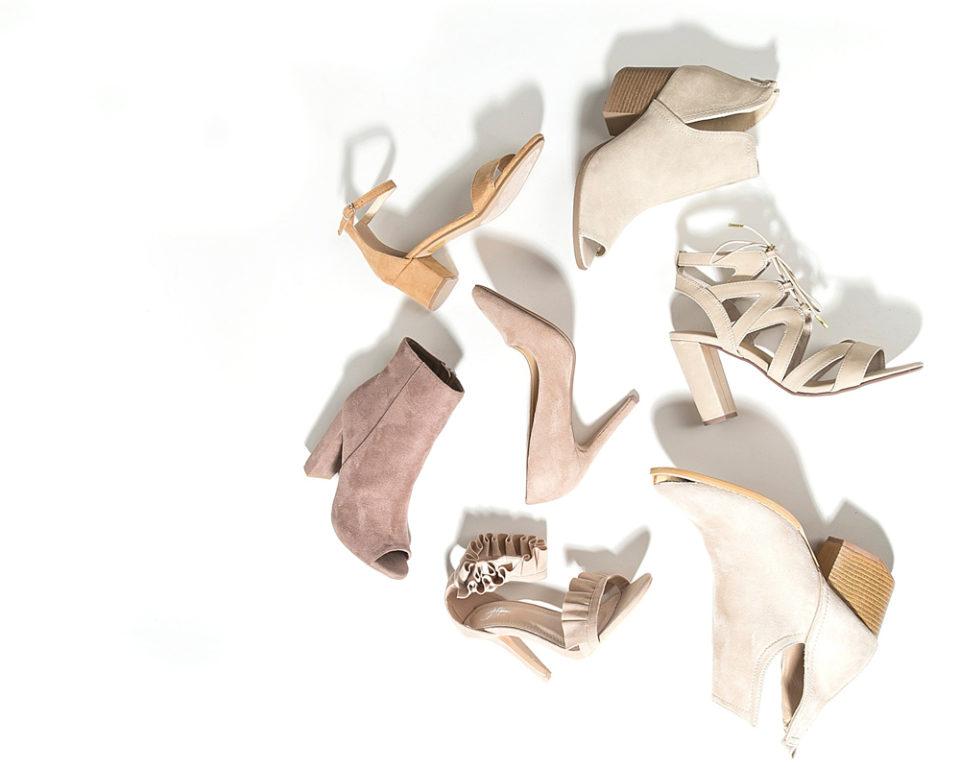 Сайт для обуви ручной работы Sled