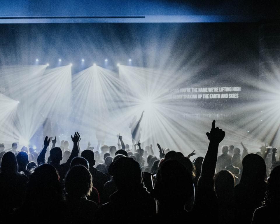 Сервис онлайн-бронирования билетов на концерты Концерт Касса